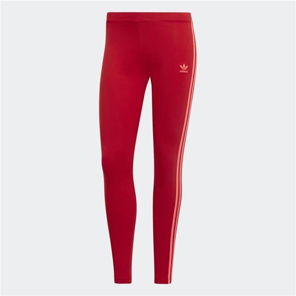 ADIDAS  LEGGINGS 3 STR TIGHT - FUXIA/ROSA - ED7577