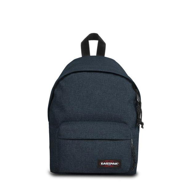 EASTPAK ZAINETTO ORBIT 10L - TRIPLE DENIM / BLU MLG  - EK043-26W