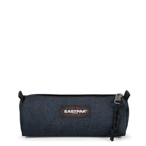 EASTPAK  ASTUCCIO BENCHMARK - TRIPLE DENIM /BLU MLG -  EK372-26W