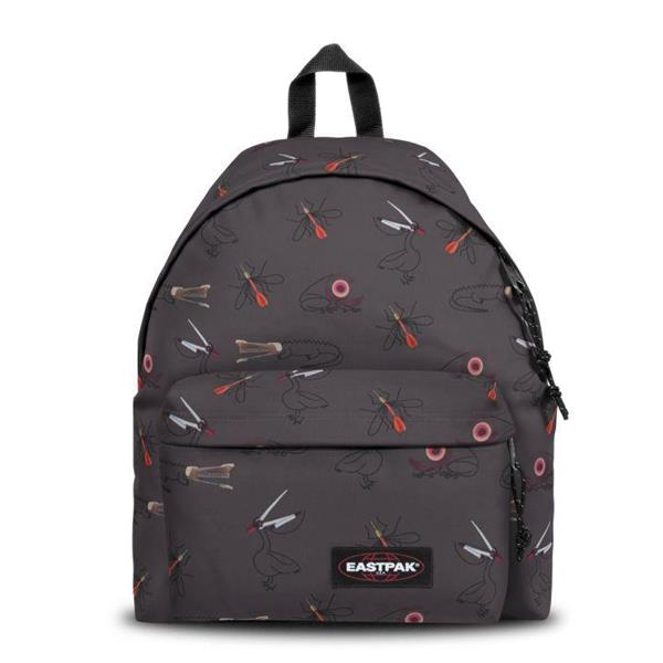 EASTPAK ZAINO PADDED PAK'R - TWIST OFFICE/MARRONE FTS  - EK620-04Y
