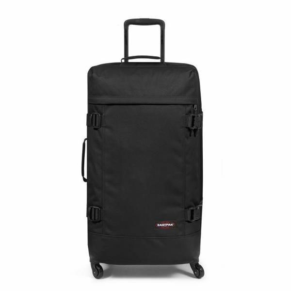 EASTPAK TROLLEY TRANS4 L - BLACK/NERO -  EK82L-008