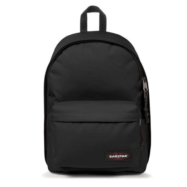 EASTPAK ZAINO OUT OF OFFICE -  BLACK /NERO -  EK767-008