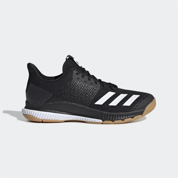 ADIDAS CRAZYFLIGHT BOUNCE 3  - NERO - BD7918