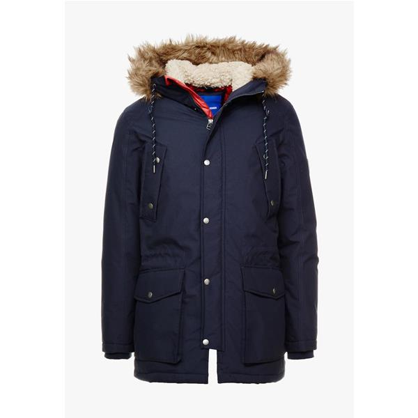 JACK & JONES GIACCA JOREXPLORE JNR - BLU - 12158937