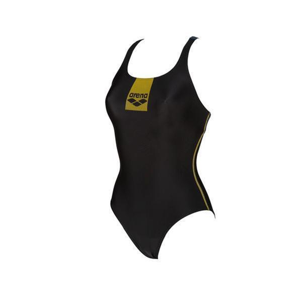ARENA COSTUME  BASIC SWIM - NERO - 002266505