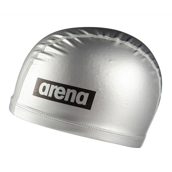 ARENA  CUFFIA LIGHT SENSATION II - ARGENTO - 002382100