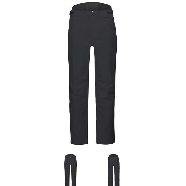 HEAD PANTALONE SUMMIT - NERO - 821179-BK