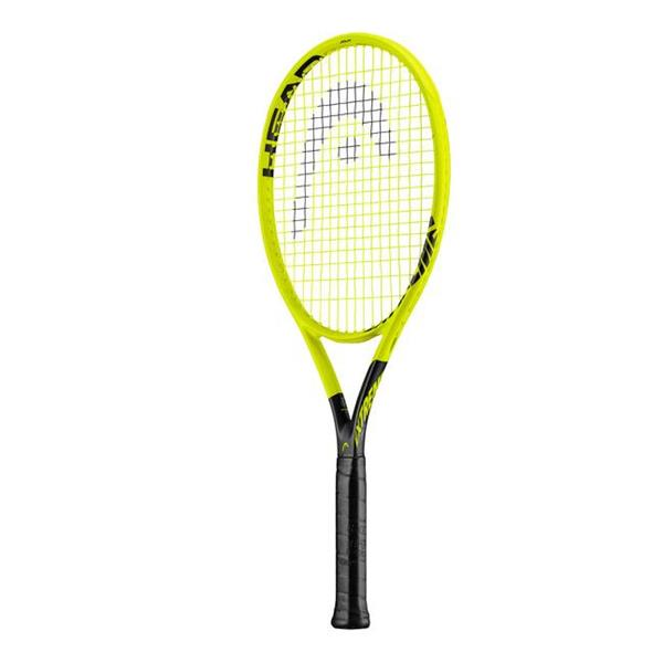 HEAD EXTREME MP GRAPHENE 360 - VERDE LIME - 236118