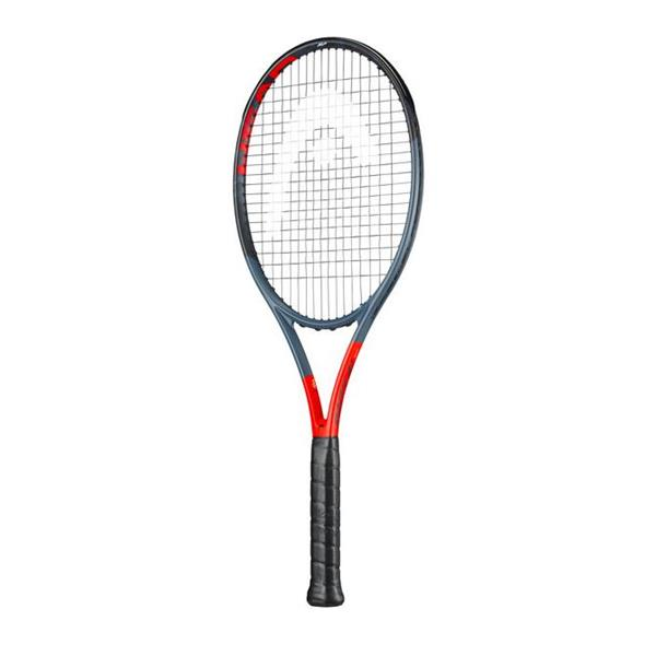 HEAD RADICAL MP GRAPHENE 360- NERO/BLU/ROSSO - 233919