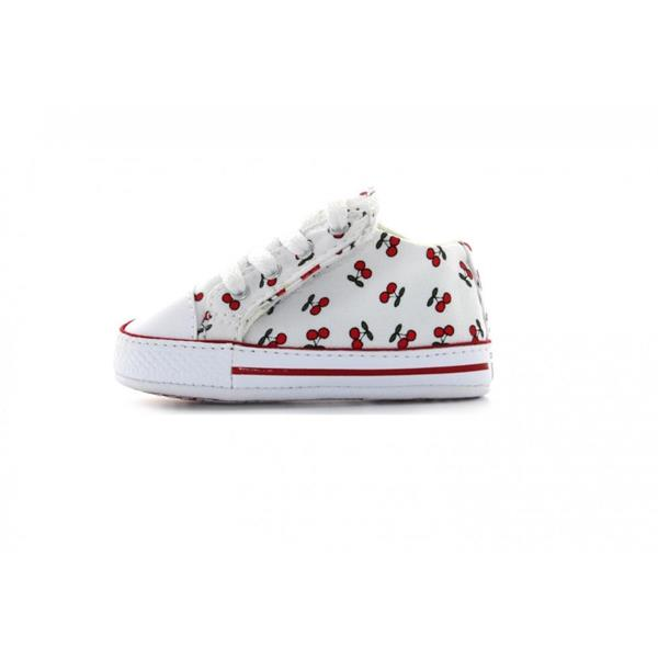 CONVERSE ALL STAR CRIBSTER - FANTASIA CILIEGIE - 868015C