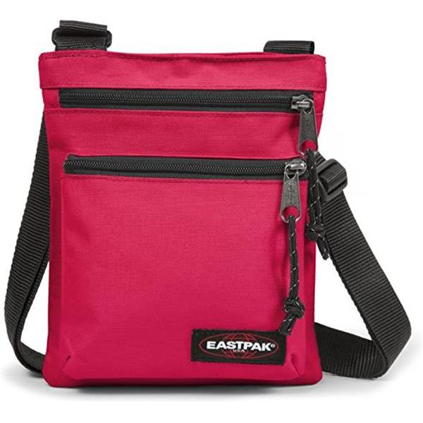 EASTPAK  RUSHER TRACOLLA ONE -  FUXIA -  EK089-22M