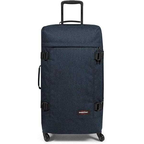 EASTPAK TROLLEY TRANS4 L -TRIPLE DENIM - EK82L-26W