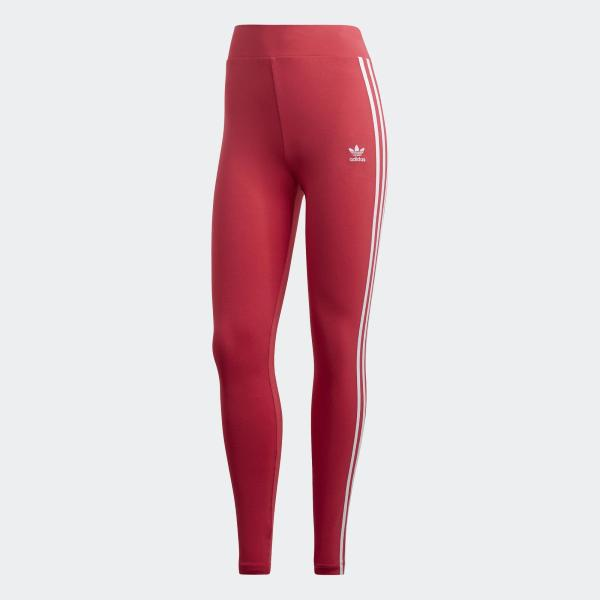 ADIDAS LEGGINGS 3STR TIGHT - CORALLO/BIANCO - GD2369