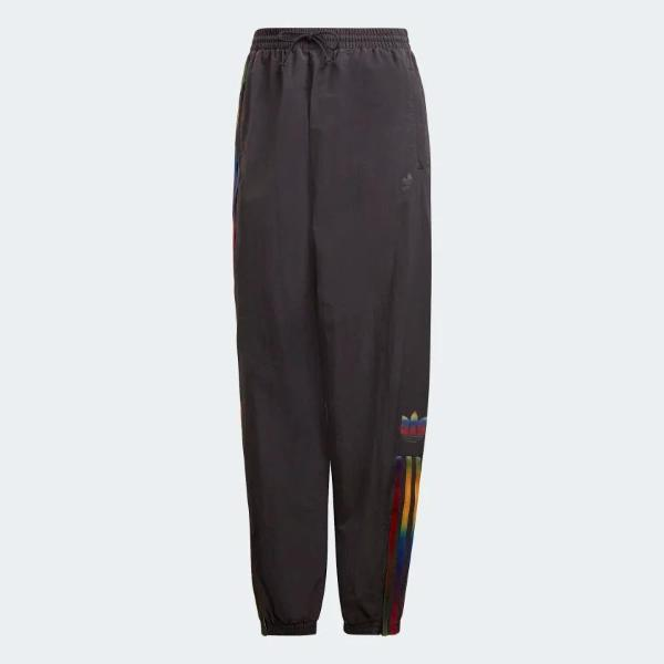 ADIDAS TRACK PANTS ADICOLOR - NERO - GD2263