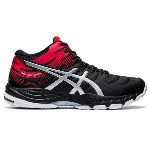 ASICS GEL BEYOND 6  MT-NERO/ROSSO -1071A050-002