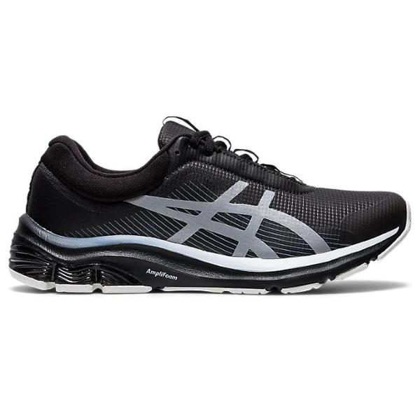 ASICS GEL PULSE 12 AWL -NERO - 1012A787-020