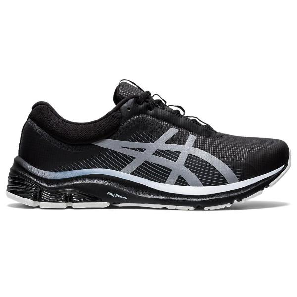 ASICS GEL PULSE  12 AWL - NERO -1011A916-020