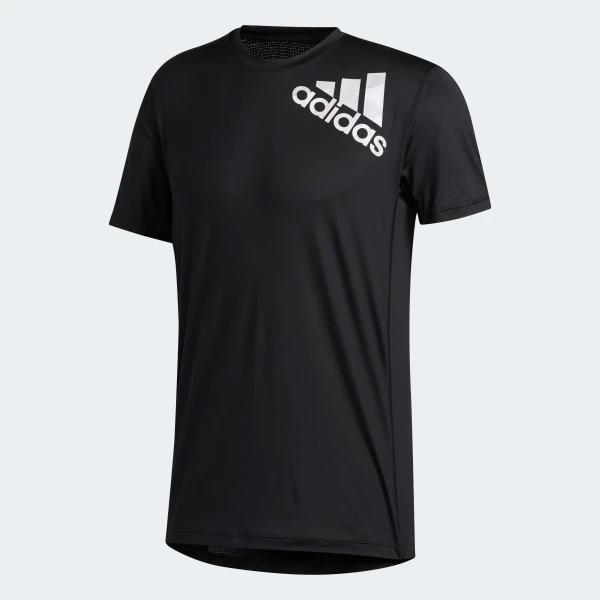 ADIDAS T-SHIRT ASK 2 FTD - NERO - GH5106