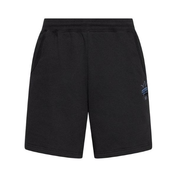 ADIDAS SHORT ABSTRACT - NERO - GN3289