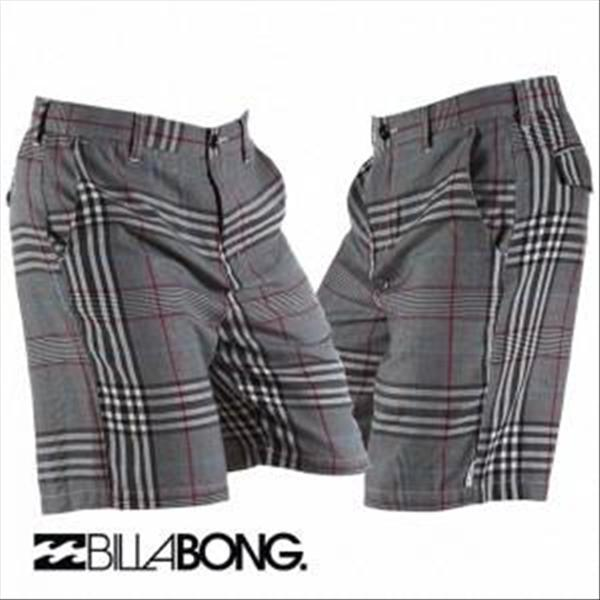 BILLABONG BERMUDA LEDGER - SOLO TG 30 - 34