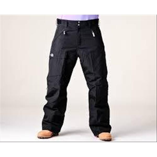 THE NORTH FACE PANTALONE FREEDOM - SOLO TG S