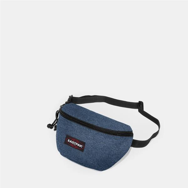 EASTPAK  MARSUPIO SPRINGER -  DOUBLE DENIM/BLU DENIM -  EK074-82D
