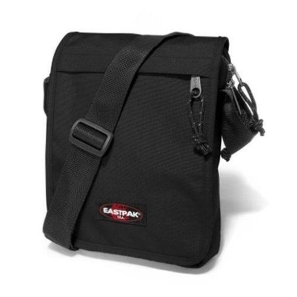 EASTPAK FLEX - BLACK /NERO -  EK746-008