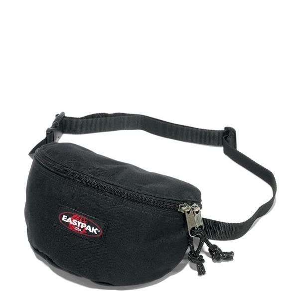 EASTPAK  MARSUPIO SPRINGER -  BLACK - EK074-008
