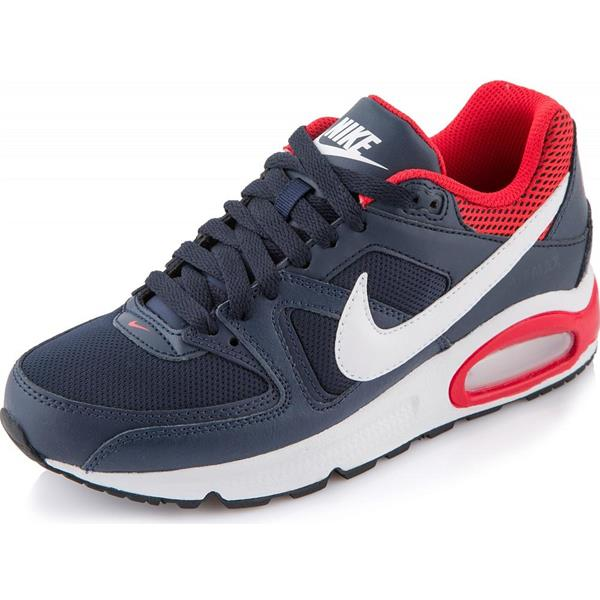 NIKE AIR MAX COMMAND GS BLU BIANCO 407759 416