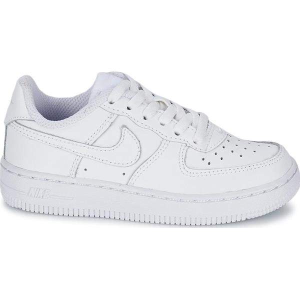 NIKE AIR FORCE 1 PS - BIANCO - 314193-113 452866acac3