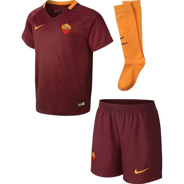 c41417b56e67af NIKE KIT ROMA INFANT - BORDEAUX/ARANCIO - 776726-677