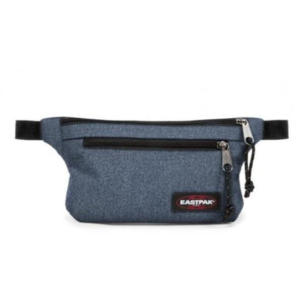 EASTPAK TALKY - DOUBLE DENIM/BLU DENIM -  EK773-82D