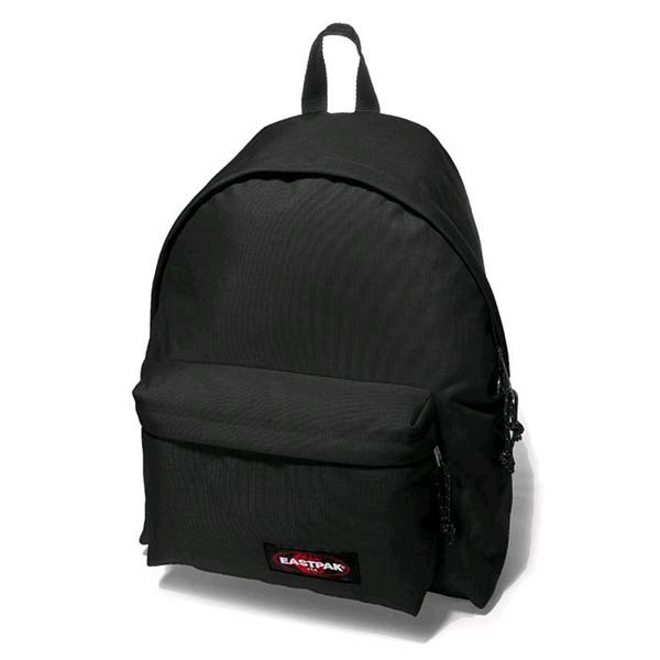 EASTPAK ZAINO PADDED PAK'R - BLACK /NERO - EK620-008