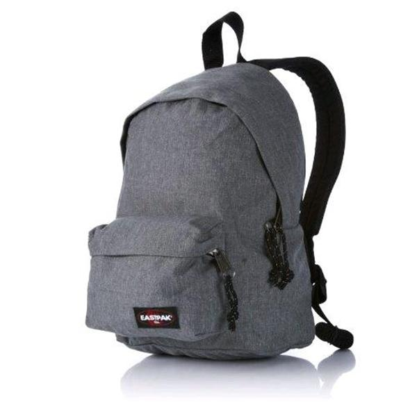 EASTPAK ZAINETTO ORBIT 10L - SUNDAY GREY /GRIGIO MELANGE -  EK043-363