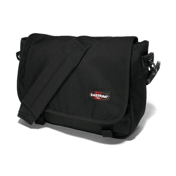 EASTPAK JR  - NERO - EK077-008