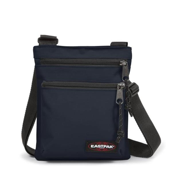 EASTPAK  RUSHER TRACOLLA -  CLOUD NAVY-blu -  EK089-22S