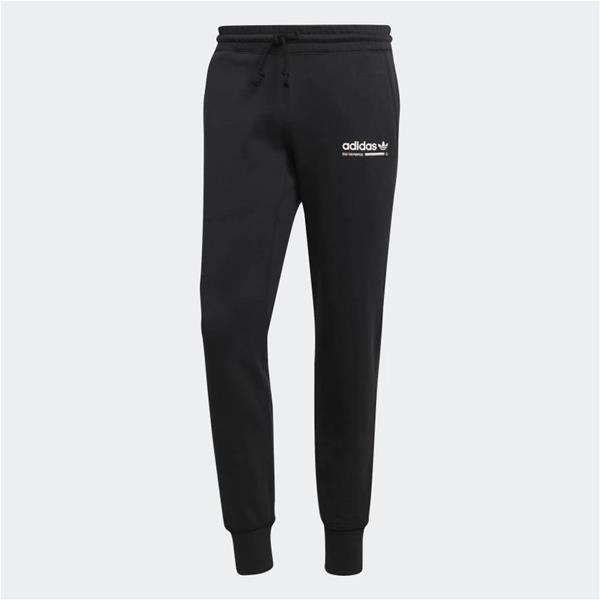 ADIDAS PANTALONE SWEAT PANTS KAVAL - NERO - DH4936