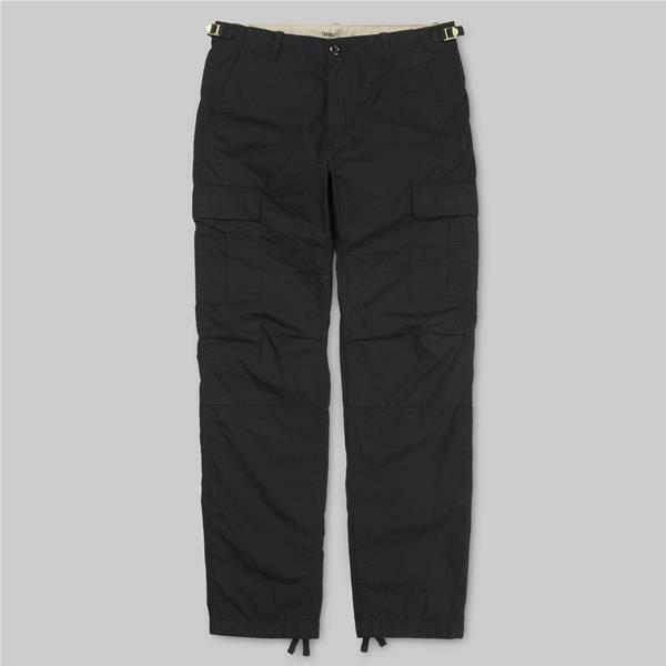 CARHARTT PANTALONE AVIATION - NERO - I009578.89.02