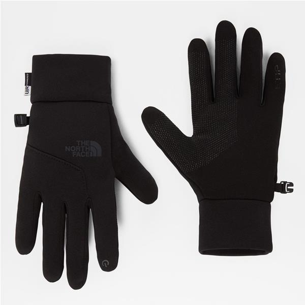 THE NORTH FACE GUANTI ETIP - NERO - T93KPNJK3