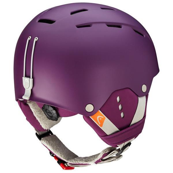 HEAD CASCO TINA  - VIOLA - 325728