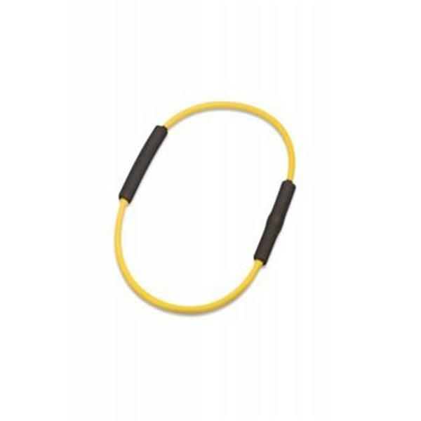 EFFEA ANELLO ELASTICO LATTICE - GIALLO - 835-RSS