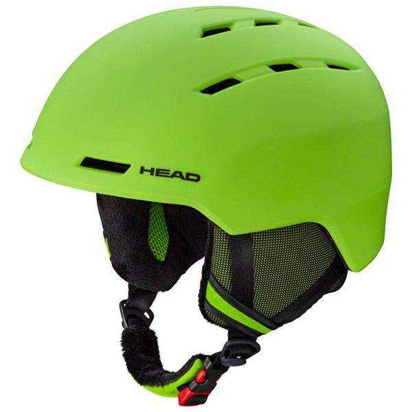 HEAD CASCO VICO  - VERDE - 324528