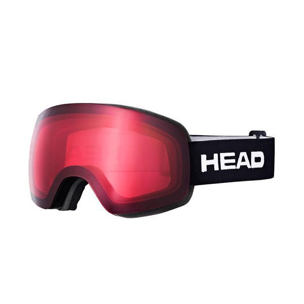 HEAD MASCHERA GLOBE TVT ROSSO 390107