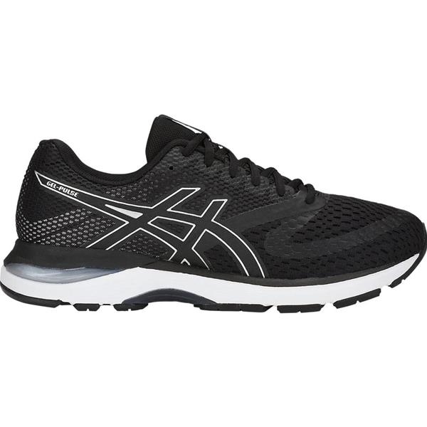 ASICS GEL PULSE 10 - NERO - 1011A007-002