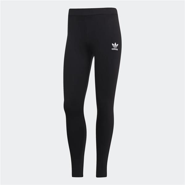 ADIDAS  LEGGINGS TIGHTS - NERO - DU8468
