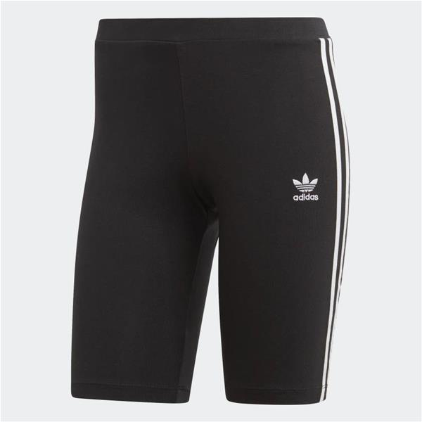 ADIDAS SHORT CYCLING - NERO - DV2605