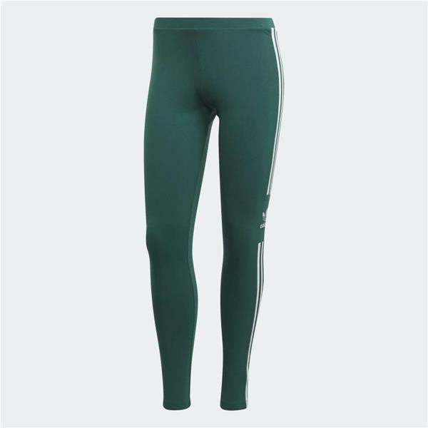 ADIDAS  LEGGINGS 3STR TIGHT - VERDONE - DV2643