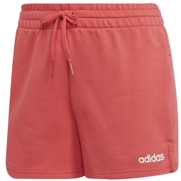 ADIDAS ESSENTIALS SOLID SHORT - SALMONE - DX2547