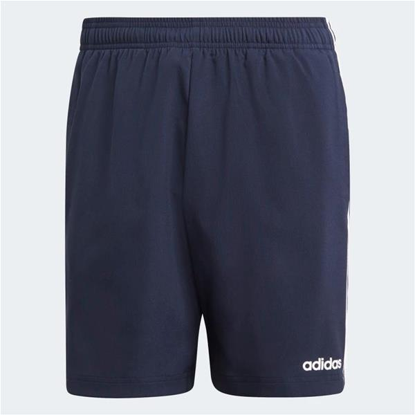 ADIDAS SHORT ESSENTIALS 3S CHELSEA - BLU - DU0501