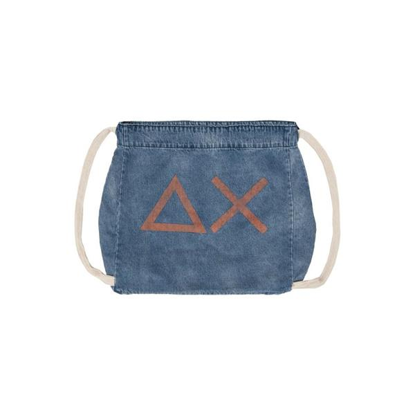 SUN68 COTTON BAG - AVIO - X19102-56